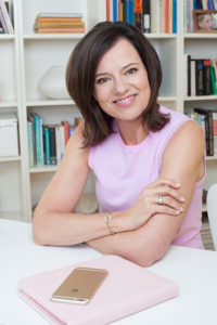 Maria Jansson - Rapid Transformational Therapist