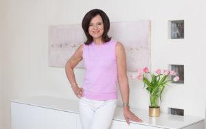 Maria Jansson Rapid Transformational Therapist